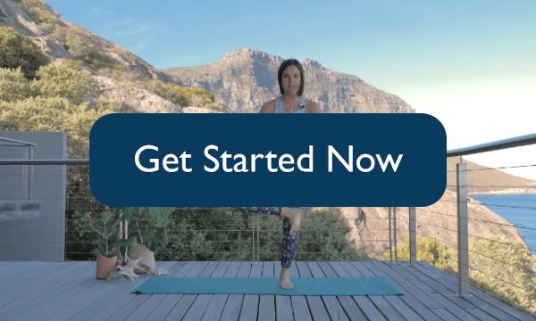Somatic Yoga Online